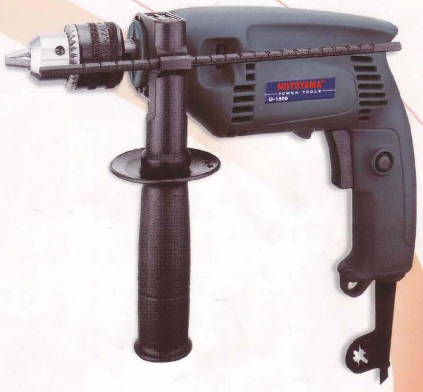 Buy Impact drill D-1500