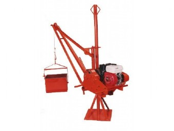 Buy Portable Lifting Hoist