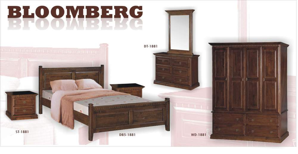 Buy Bedroom Sets, Bloomberg