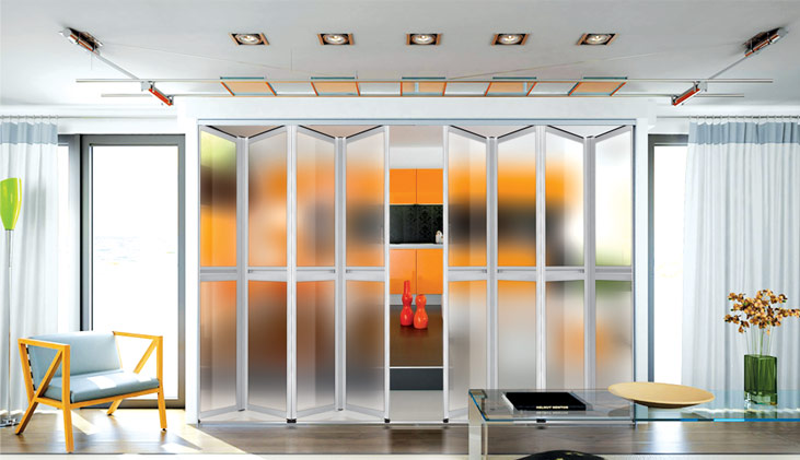 Buy Multi-Folding Door