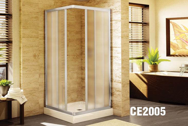 Buy Corner Entry Shower Enclosure, 2005