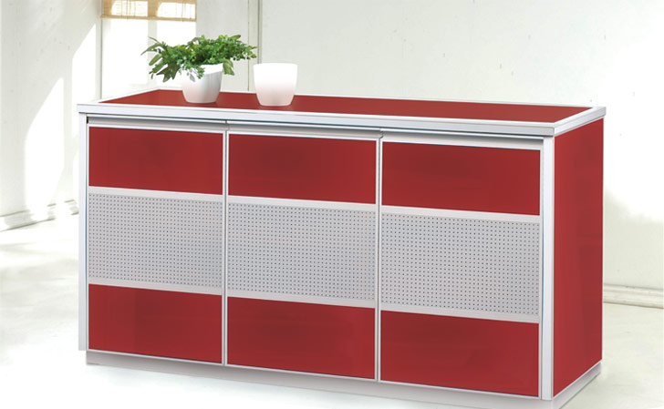Buy Aluminium Shoe Cabinets