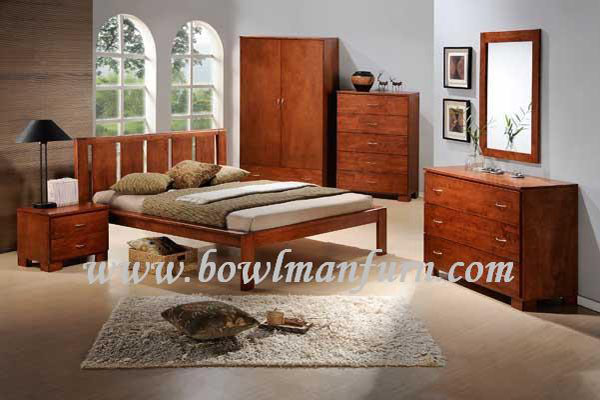 Buy Colo Bedroom Set