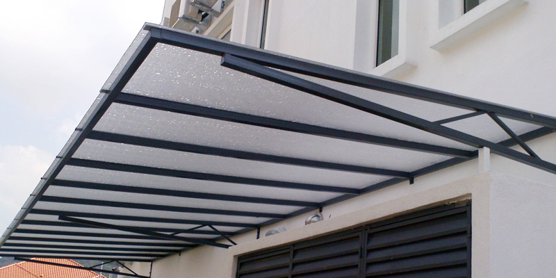Facade Awning Buy In Puchong