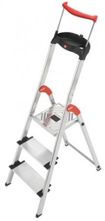 Buy Aluminium safety household ladder