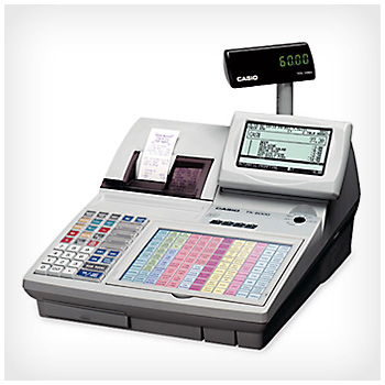 Buy The Information-Intensive Multi-Line Lcd For Simple Accurate Cash Management