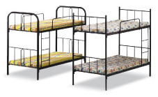 Buy Double Decker Beds, DD38 & DD50