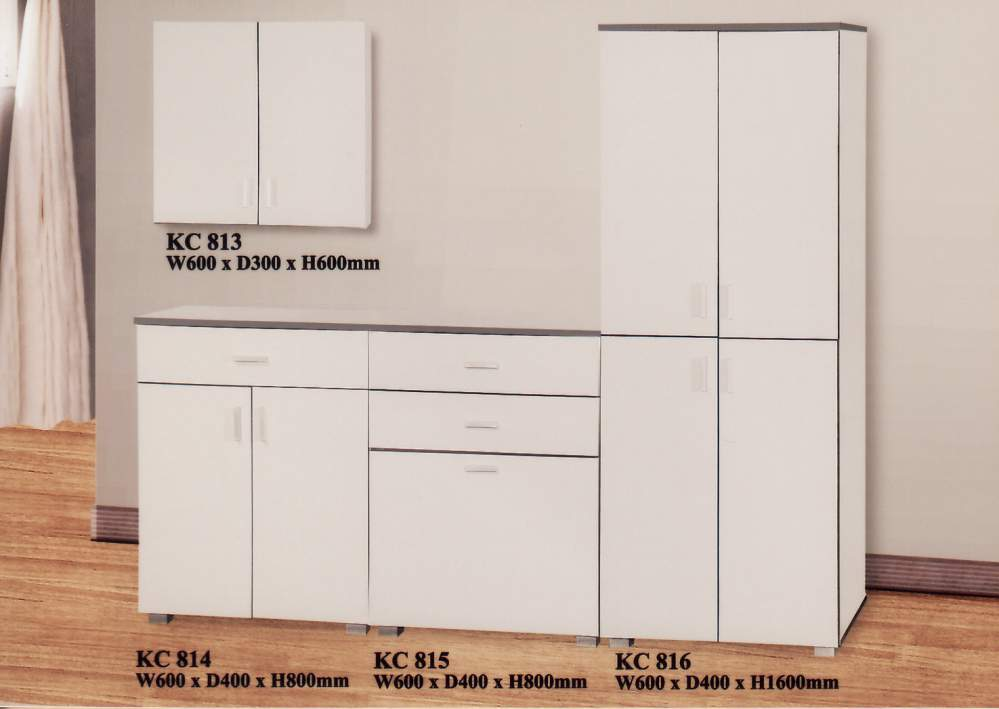 Buy KC 813, 814, 815 & 816 Kitchen cabinet