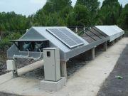 Buy Solar Tunnel Drier