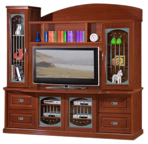 Buy Entertainment Unit 9922 KC