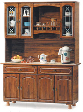 Buy Buffet Hutch 9555