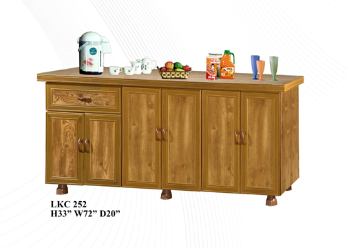 Buy Kitchen Cabinet LKC 252