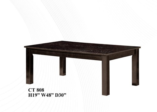 Buy Coffee Table CT 808