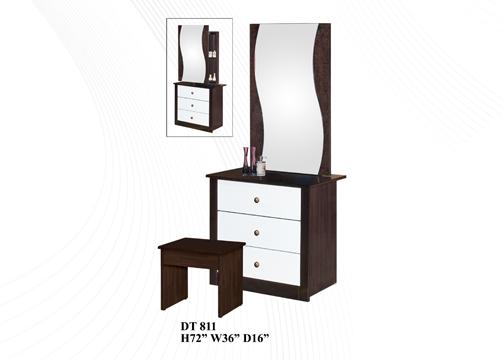 Buy Dressing Table DT811