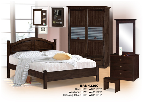 Buy Bedroom Set BRS1330C