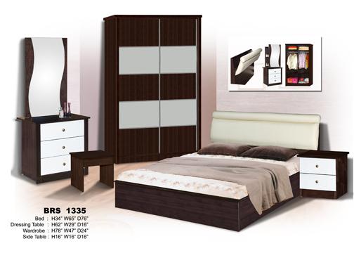 Buy Bedroom Set BRS 1335