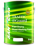 Buy Fast Drying Road Marking Paint, Traffic Guard
