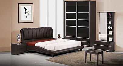 Charmant Bedroom Set BB23