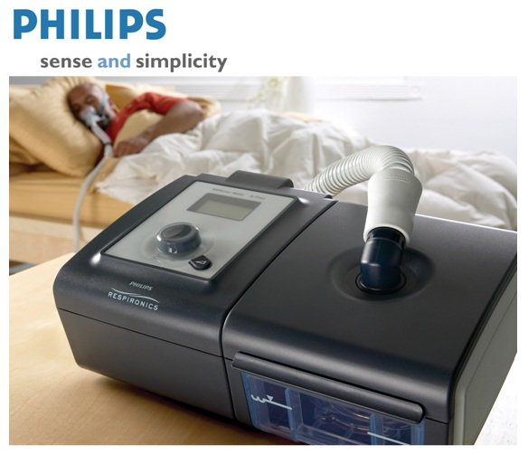 Buy Philips respironics system one remstar auto cpap machine
