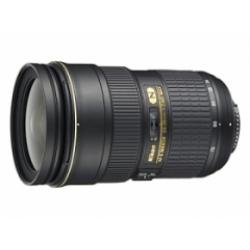 Buy AF-S NIKKOR 24-70mm f/2.8G ED (2.9x) Lense