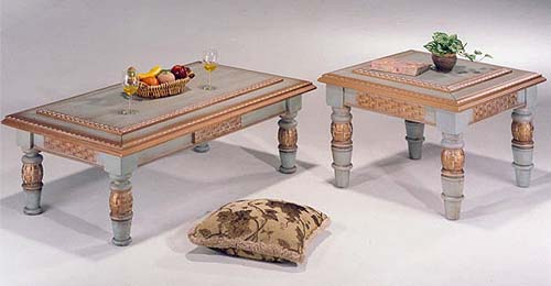 Century Coffee Table