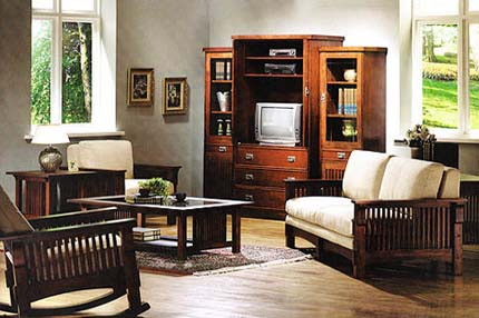 Buy Living Room Furniture Mission
