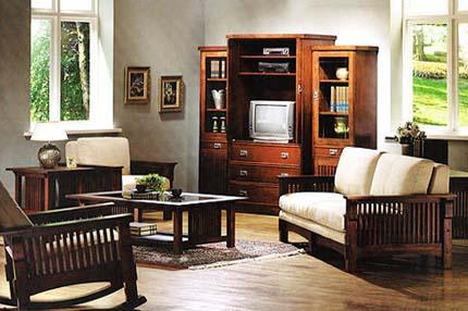 Buy Living Room Furniture Mission