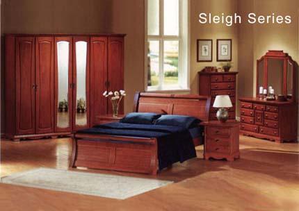 Buy Bedroom Furniture Sleigh