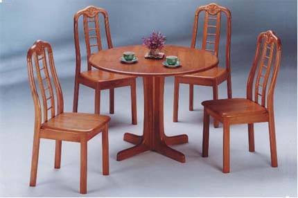 Buy Dining Room Set T20-051