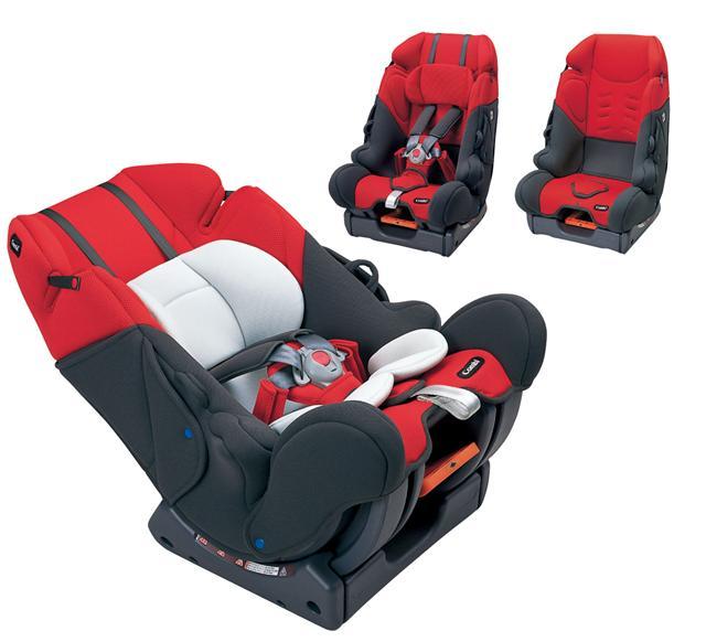 Combi : Car Seat (Prim Long) EG buy in Kuala Lumpur