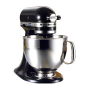 Kitchen Aid Mixer Cavier