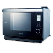 SHARP Water Oven Healsio