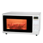Sharp Basic Microwave Oven