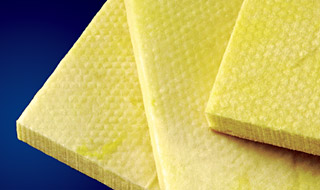Buy Glasswool Boards