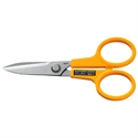 "Stainless Steel Scissors 7"" (SCS-2)"