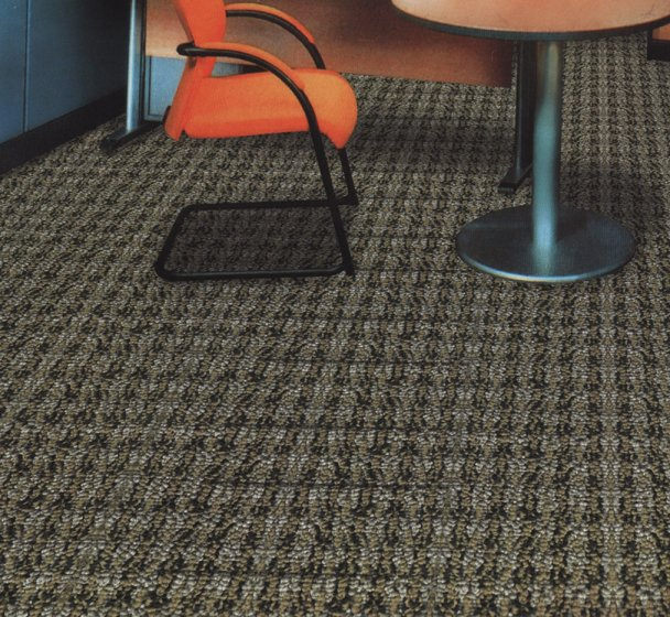 Commercial Broadloom Carpets, Four Seasons