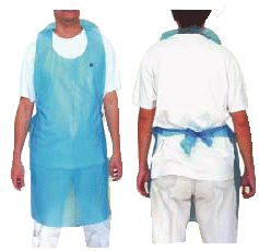 Buy Disposable LDPE Apron