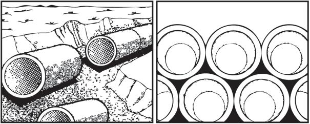 SCIB Concrete Pipes
