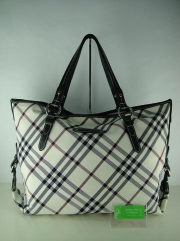 Burberry Blue Label Shoulder Bag 87