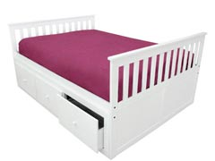 Reno Children Bed