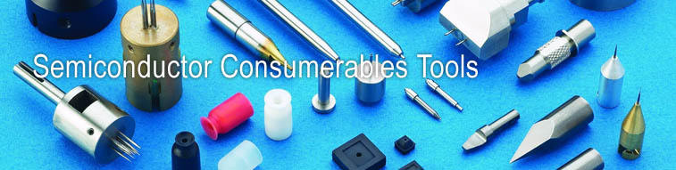 Buy Semiconductor Consumable Tools