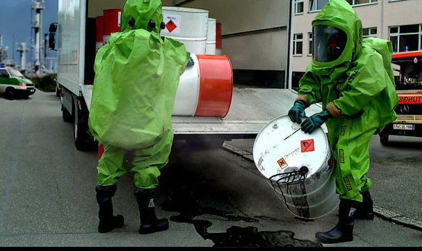 Buy Chemical Protective Suits