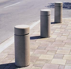 Buy Concrete Bollard