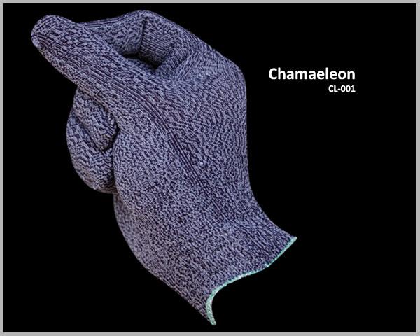 Buy Nylon Seamless Knitted Glove
