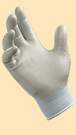 Buy Lightweight Palm Coated Gloves