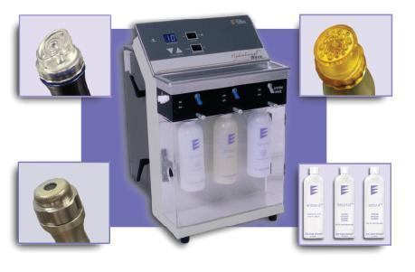 hydrafacial md machine price