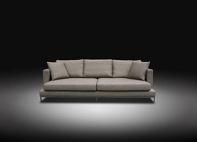 Fabric Sofa Smith