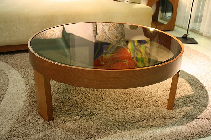 Coffee Table HP-1