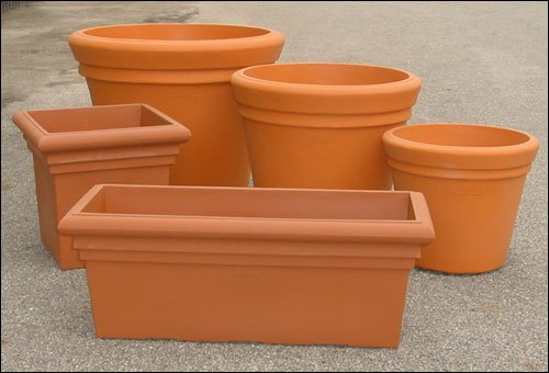 Planter pots eter in Shah Alam online store Malaysian Olefins