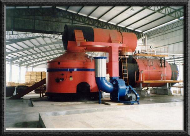 Buy Bio-T (Turbomax) Boiler